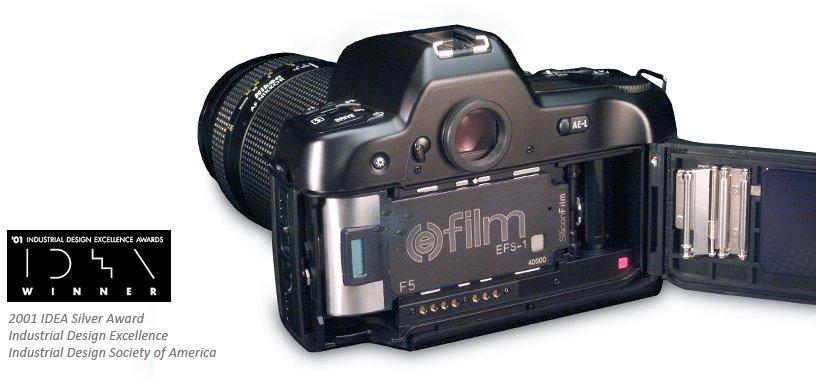e-film EFS-1