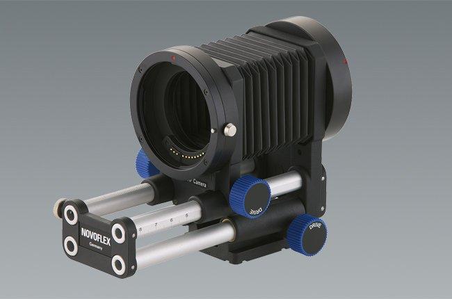 Novoflex Automatic Bellows